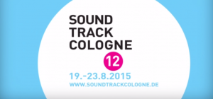 Soundtrack Cologne 12